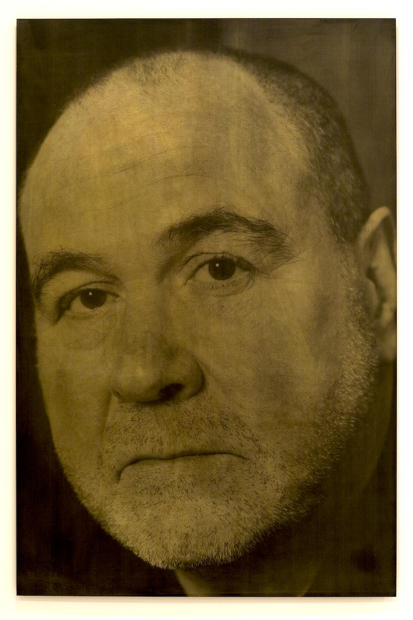 'Big' Albert Chapman