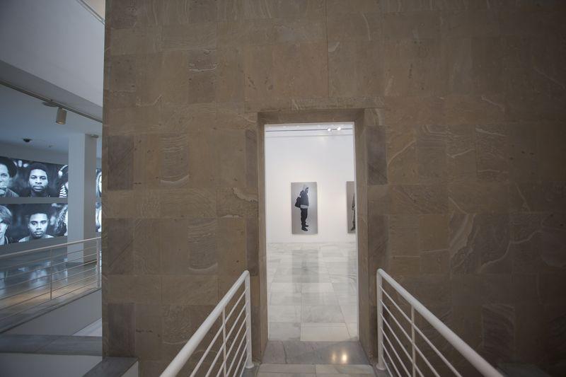 CAAM Main Corridor