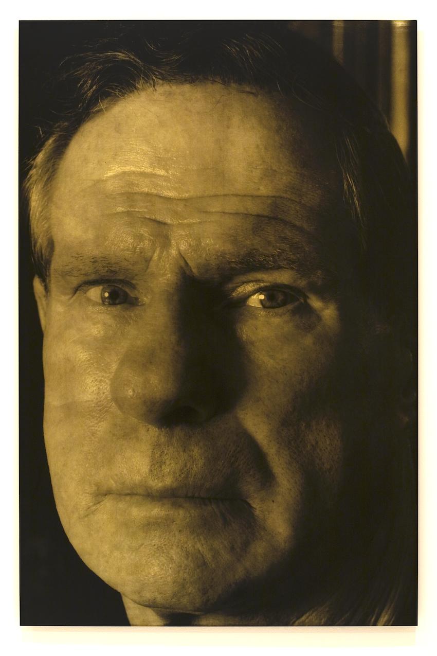 'Pretty Boy' Roy Shaw